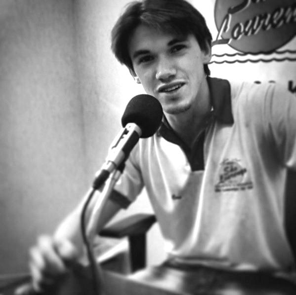 Carlos Eduardo Holz